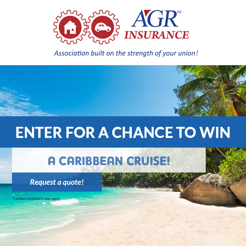 AGR insurance image with link